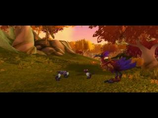 Tales of Quel'Thalas - Striders