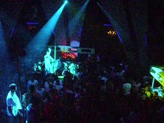 DJ's Dennis - Dance club ''TZAR'' SUMMER 2010 /ALBENA RESORT/