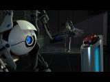 Portal 2 Cooperation (teaser)