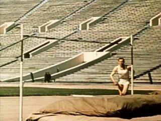 Худ./Документальный фильм. Элем Климов - Спорт, спорт, спорт (1970)