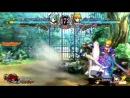 Umineko Ogon Musou-kyo gameplay 2