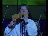 Концерт украинского народного хора имени Г. Веревки