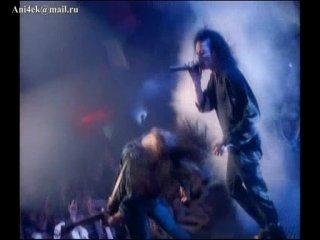 Майкл Джексон - Give in to me (клип с русскими субтитрами)