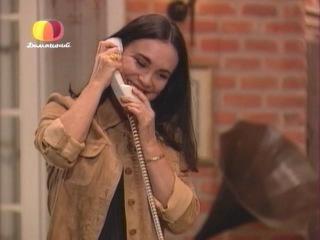 Во имя любви, 4 серия (Бразилия, 1997)