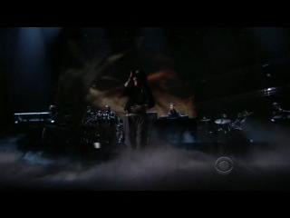 Eminem & rehanna - i love the way you lie (live on grammy 2011)