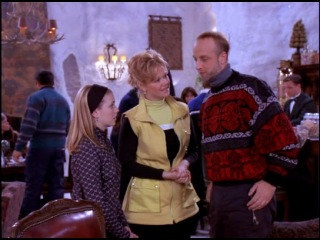 Image result for sabrina the teenage witch mars attract