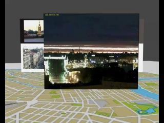 Лучшие веб-камеры Санкт-Петербурга 2010