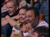 КВН-2007 Премьер-лига 1_2 - Фёдор Двинятин (Приветствие)