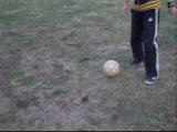 Bol`shaya Oka_-_street_soccer