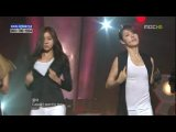 After School - Because of You (Remix Ver.) 100123