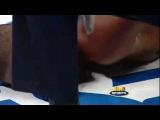 Sergio Martinez vs. Paul Williams II Highlights