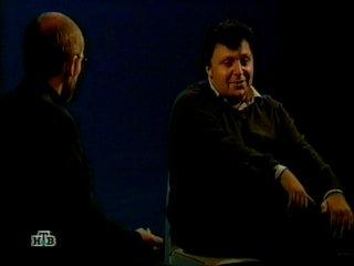154. Метафизика брэнда. 2002/10/14 историк Виктор Сергеев и маркетолог Самвел Аветисян.
