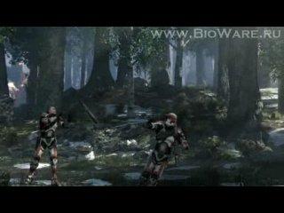 Ещё один ролик к игре STAR WARS The Old Republic