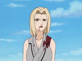 Naruto 96 серія (укр. озв. від Qtv)