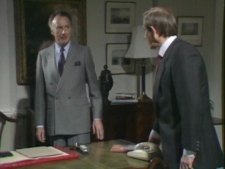 Yes Prime Minister - Episode 1 - The Grand Design