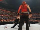 WWE Bad Blood 2004 - Trish Stratus vs Victoria vs Lita vs Gail Kim