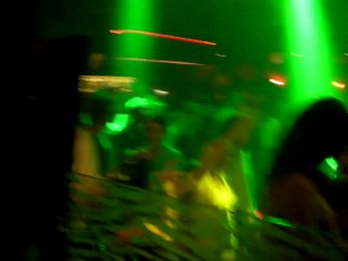 Tallin Bon Bon 2010 - DJ SAFIT(V.I.P XO B-Day PARTY)