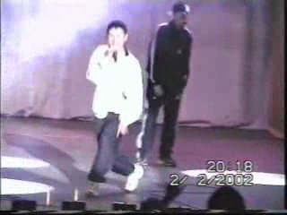 ДМХ – Қазақша стиль (02.02.2002)