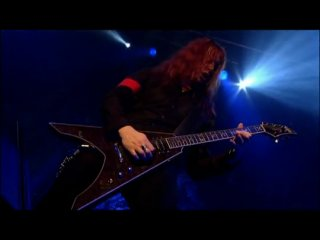 Michael Amott ( Arch Enemy)  - Solo (Incl. Intermezzo Libert )
