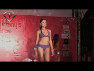 Miss tiffany's universe 2010 - asian shemales beauty contest