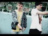 Maxie Flow feat. Фам (STROGO BOBRUISK),MarikMarakesh (УННВ)-Притормози