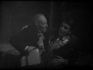 Классический Доктор Кто 2 сезон 10 серия Могущественный враг Спасение 1 3 1965 rus