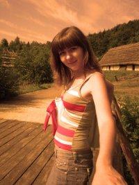 Ирина Даскал, 3 января 1989, Днепропетровск, id12780697