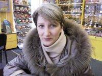 Наталья Воронцова, 21 января , Москва, id13023793