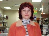 Марина Хованова, 20 июня 1989, Новокузнецк, id16221730