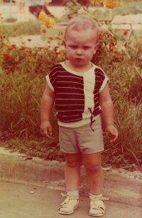 Роман Гаврилов, 28 сентября 1987, Уфа, id17383687