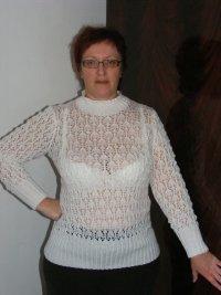 Elena Druchin, Никополь