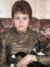 Лена Фокина, 14 сентября 1964, Мурманск, id9341127