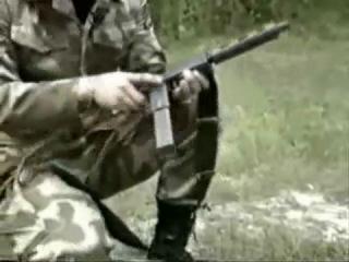 MAC 10 and MAC 11 оружие ганстеров ) мдя