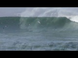 Chasing the Swell - Big wave surfing through the Pacific (part 2)