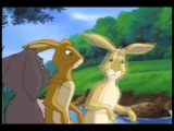 Watership down 2 сезон 2 серия