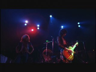 Led Zeppelin - Since I've Been Loving You (Live '1976)