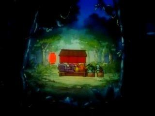Покемоны сезон 1 серия 17