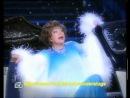 Эдита Пьеха - Белый вечер (НГ на НТВ, 2010 г.)