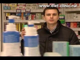 Диетолог Ковальков о витаминах (программа