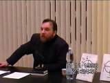 Александр Дугин о сатанизме