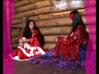 Цыганский танец Венера Ферарь ТНТ Эфир 2010 г.