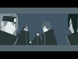 Акацуки: Дейдара, Сасори, Итачи, Пейн и другие...