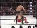 Nobuhiko Takada vs. Yoshihiro Takayama