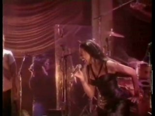 The Rolling stones & Lisa Fischer - Gimme shelter (Live)