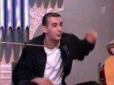КВН - Новые армяне - Про Красную Шапочку