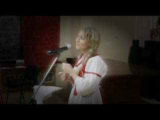 Ларионова Ольга
