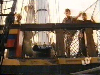 Остров сокровищ (ТВ) / Treasure Island (1990) - фильм