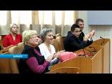 Катунь24 8.10.10 - открытие нового корпуса АКПЛ