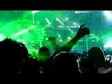 Eddie Halliwell - Cosmic Gate Sunrise Festival 2009