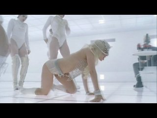 Lady Gaga - Bad romance HD